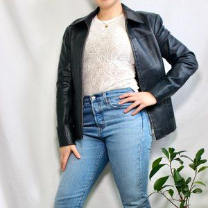 Boutique of Leathers Leather Jacket